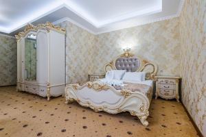 Residence Park Hotel, Hotels  Goryachiy Klyuch - big - 22