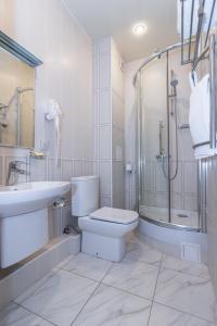 Residence Park Hotel, Hotels  Goryachiy Klyuch - big - 32