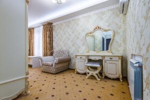 Residence Park Hotel, Hotels  Goryachiy Klyuch - big - 31
