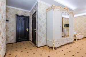 Residence Park Hotel, Hotels  Goryachiy Klyuch - big - 30