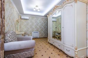 Residence Park Hotel, Hotels  Goryachiy Klyuch - big - 29