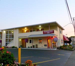 Travelers Inn Eugene University