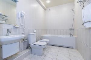 Residence Park Hotel, Hotels  Goryachiy Klyuch - big - 43