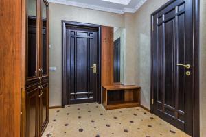 Residence Park Hotel, Hotels  Goryachiy Klyuch - big - 42