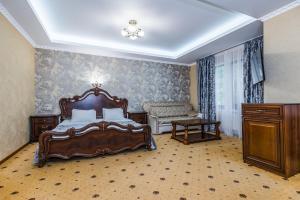 Residence Park Hotel, Hotels  Goryachiy Klyuch - big - 41