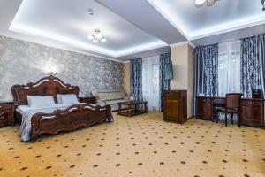 Residence Park Hotel, Hotels  Goryachiy Klyuch - big - 37