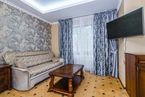 Residence Park Hotel, Hotels  Goryachiy Klyuch - big - 62
