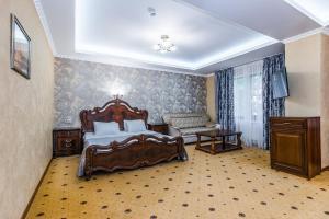 Residence Park Hotel, Hotels  Gorjatschi Kljutsch - big - 56