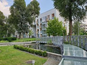 Apartament Marina Mokotów