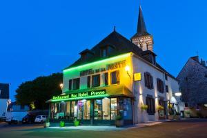 Logis Hotel De La Poste
