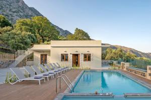 Aloni Luxury Villa