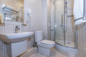 Residence Park Hotel, Hotels  Goryachiy Klyuch - big - 46