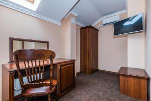 Residence Park Hotel, Hotels  Goryachiy Klyuch - big - 64