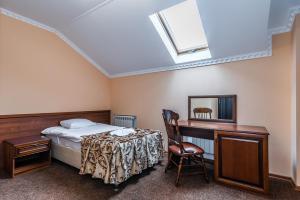 Residence Park Hotel, Hotels  Gorjatschi Kljutsch - big - 48