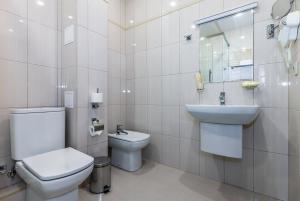 Residence Park Hotel, Hotels  Goryachiy Klyuch - big - 27