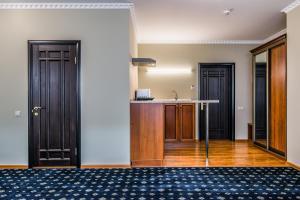 Residence Park Hotel, Hotels  Goryachiy Klyuch - big - 26