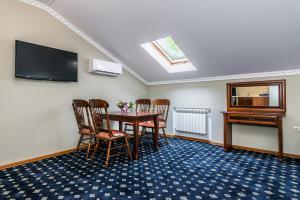 Residence Park Hotel, Hotels  Gorjatschi Kljutsch - big - 37