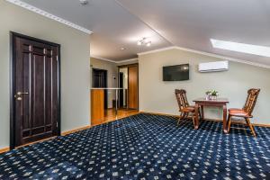 Residence Park Hotel, Hotels  Goryachiy Klyuch - big - 21