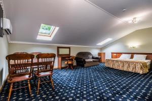 Residence Park Hotel, Hotels  Gorjatschi Kljutsch - big - 54
