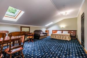 Residence Park Hotel, Hotels  Goryachiy Klyuch - big - 59
