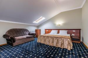 Residence Park Hotel, Hotels  Gorjatschi Kljutsch - big - 41