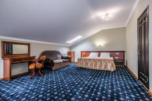 Residence Park Hotel, Hotels  Gorjatschi Kljutsch - big - 12