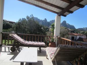 Casa Vacanza San Pantaleo