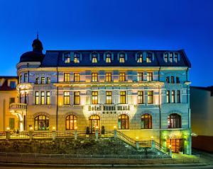 obrázek - Hotel Dubná Skala