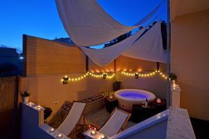 Luxury apartment Hedonist Podstrana