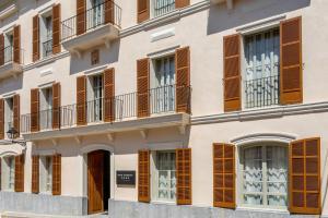 Can Ribera Hotel by Zafiro (6 of 37)