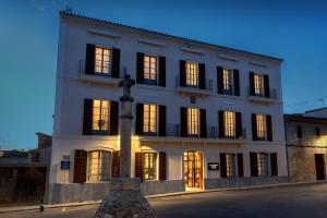 Can Ribera Hotel by Zafiro (3 of 37)