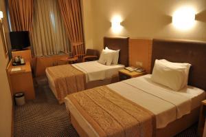 Отель Surmeli Adana, Адана
