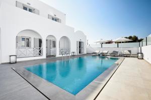 Tramonto Private Villa - مونوليثوس