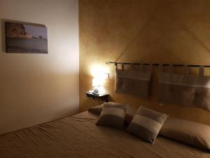 B&B Spiaggia di Mezzo, Bed and Breakfasts  Gonnesa - big - 35