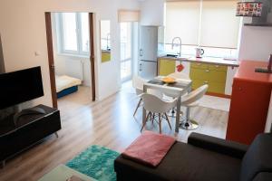 Apartamenty Na Wydmie