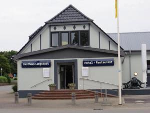 Hotel Langstedt - Jerrishoe
