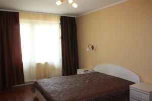 Apartment on Narodnaya 8 - Sozonovo