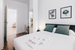 Bilbao Home Apartment by People Rentals