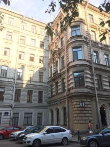 Hostel Vse Putem - Saint Petersburg
