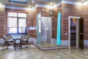 Residence Park Hotel, Hotels  Goryachiy Klyuch - big - 80