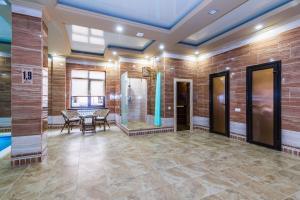 Residence Park Hotel, Hotels  Goryachiy Klyuch - big - 78
