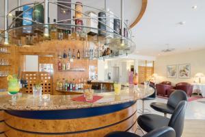 Best Western Hotel Schlossmühle Quedlinburg, Hotels  Quedlinburg - big - 59