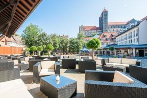 Best Western Hotel Schlossmühle Quedlinburg, Hotels  Quedlinburg - big - 56