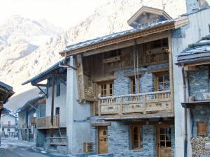 Location gîte, chambres d'hotes Chalet Champagny Cpv01 dans le département Savoie 73