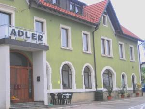 Hostales Baratos - Gasthof Adler