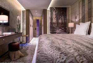Grandes Alpes Private Hotel & Spa (5 of 88)