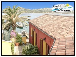 Forte Balbiano - AbcAlberghi.com
