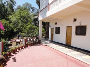 Auberges de jeunesse - Comfortable Room in Ranikhet