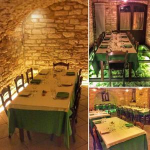 Agriturismo Antico Muro, Farm stays  Sassoferrato - big - 29