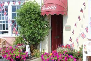 The Redcliff, Гостевые дома  Уэймут - big - 61